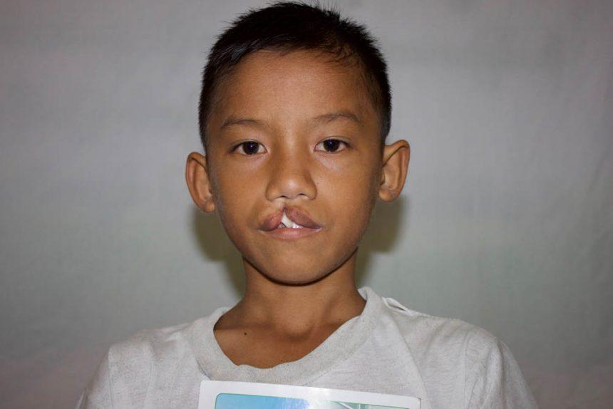 Tin Shwe of Yangon