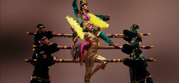Kariktan Dance Company