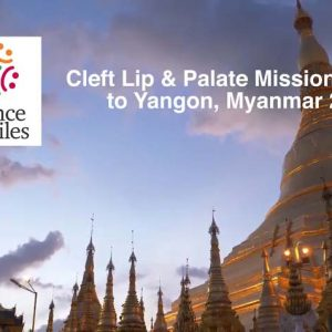 Yangon Myanmar, October 2017 – A look back