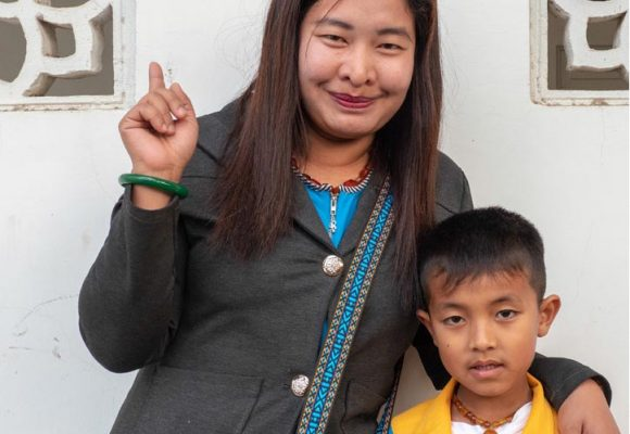 Thank You Myanmar Kindness Organization – Sagaing, Myanmar