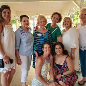 Dining for Smiles Fundraiser in Lake Oconee, GA